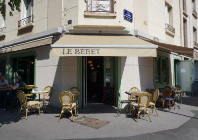 «Le Béret» (35)
