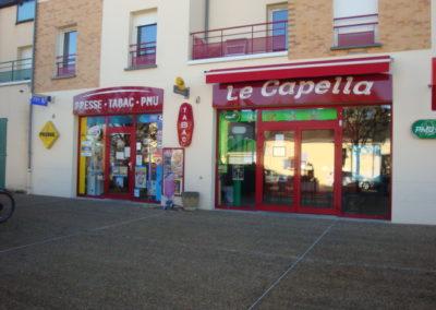 «Le Capella» (72)