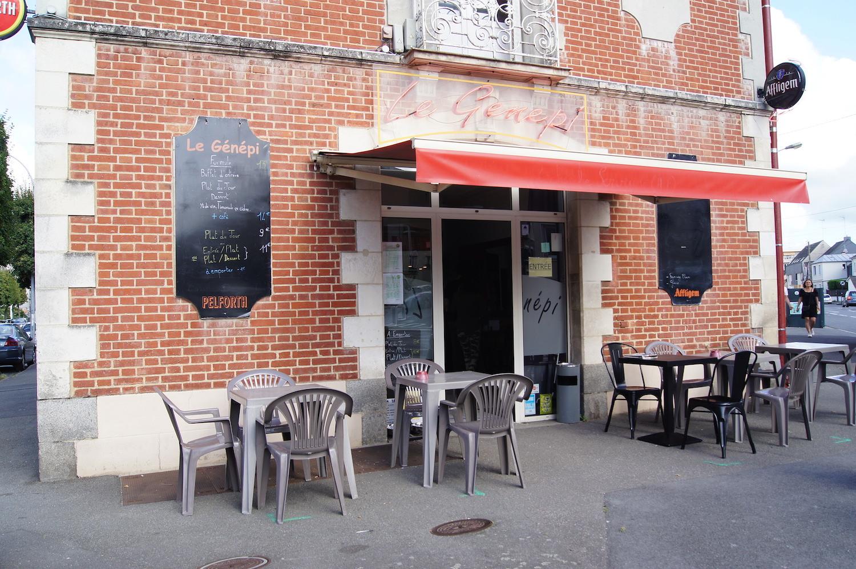 le genepi restaurant financement professionnel