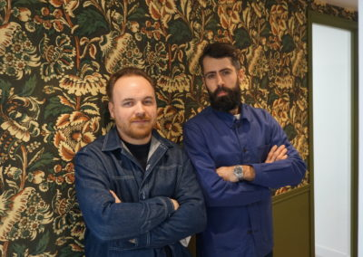 Interview Félix HAMELOT et Mathieu LE CORNEC – Horolaj