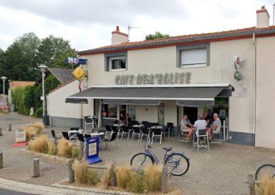 «Café de l'église» (44)