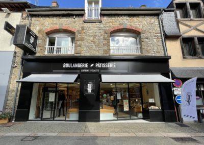 Boulangeries «Antoine Pelhâte» (35)